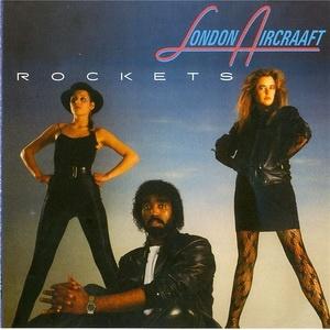 Supermax - London Aircraft -Rockets (Album)