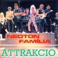 Neoton Familia - Attrakciу