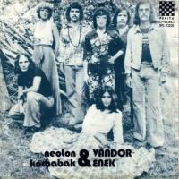 Neoton Familia - Neoton És A Kócbabák