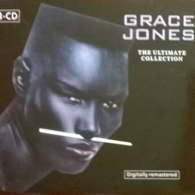 Grace Jones - The Ultimate Collection