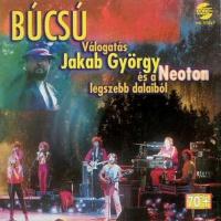 Neoton Familia - Bucsu - Valogatas Jakab Gyorgy Es A Neoton Legszebb Dalaibol (Album)