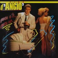 Pino D'Angio - Gente Si & Gente No (Album)