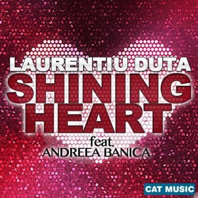 Laurentiu Duta - Shining Heart (Single)