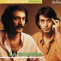 La Bionda - I Grandi Successi Originali (CD 1)
