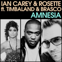 Ian Carey - Amnesia (Single)