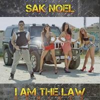 Sak Noel - I Am The Law Remixes (Single)