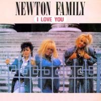 Neoton Familia - I Love You (Album)