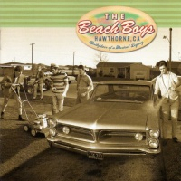The Beach Boys - Hawthorne, CA (CD 2) (Album)