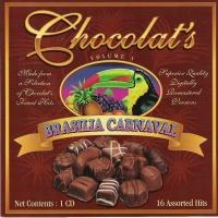 Chocolat's - Chocolat's Vol. 1 - Brasilia Carnaval