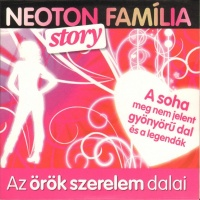 Neoton Familia - Az Оrok Szerelem Dalai (Album)