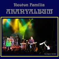 Neoton Familia - Aranyalbum (CD1)