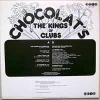 - The Kings Of Clubs