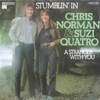 Chris Norman - Stumblin' In (LP)