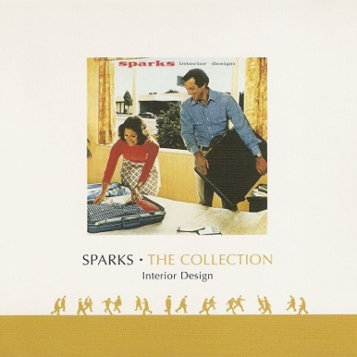 Sparks - Interior Design (Album)