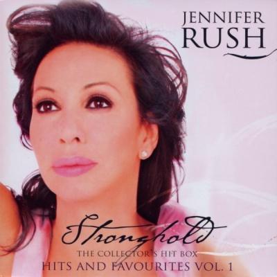 Jennifer Rush - Stronghold - Hits & Favourites Vol. 1