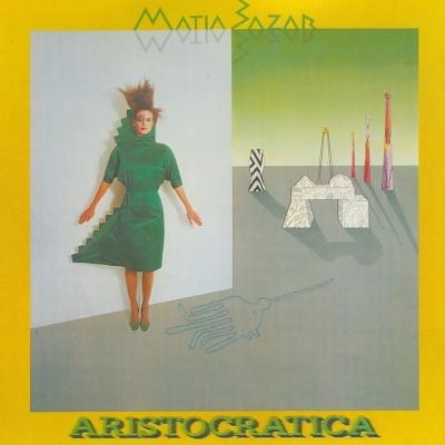 Matia Bazar - Aristocratica (Album)