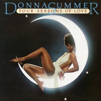 Donna Summer - Four Seasons Of Love (LP)