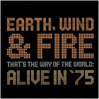 - That's The Way Of The World Alive In '75