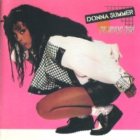 Donna Summer - Cats Without Claws (Album)