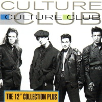 Culture Club - Collect - 12