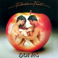 Hot R.S. - Forbidden Fruit (Album)