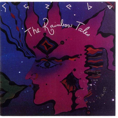 Gazebo - The Rainbow Tales (Album)