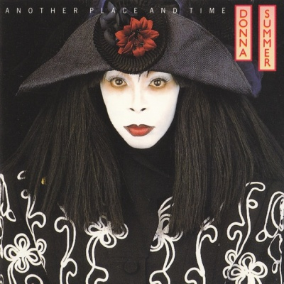 Donna Summer - Another Place And Time (Album)