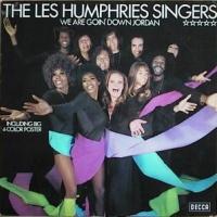Les Humphries Singers - We Are Goin' Down Jordan (Album)