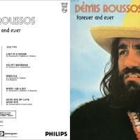 Demis Roussos - Lost In A Dream