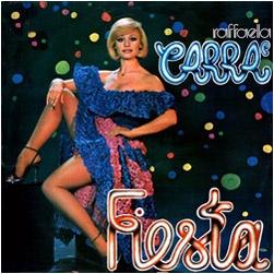 Raffaella Carra - Fiesta (Album)