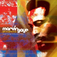 Marvin Gaye - Got to Give It Up: The Funk Collection (Album)