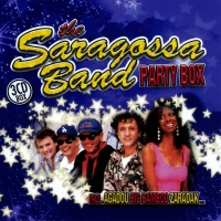 Saragossa Band - The Saragossa Band - Party Box CD 3 (Album)