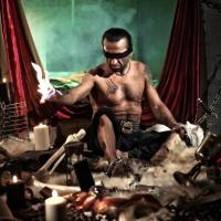 Левон Варданян - Ужаленный (Album)