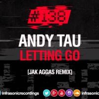 Andy Tau - Nova (Trilucid Remix)