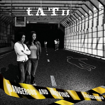 Тату - Dangerous and Moving (Album)