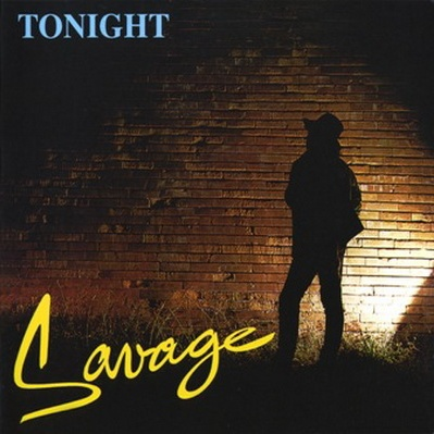 Savage - Tonight (Album)