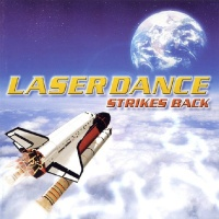 Laserdance - Strikes Backr (Album)