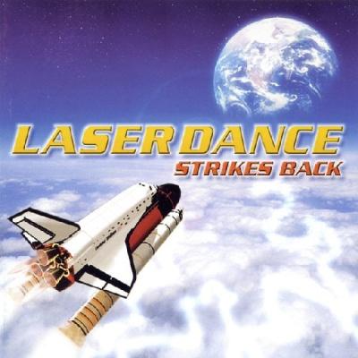 Laserdance - Strikes Backr (Album)