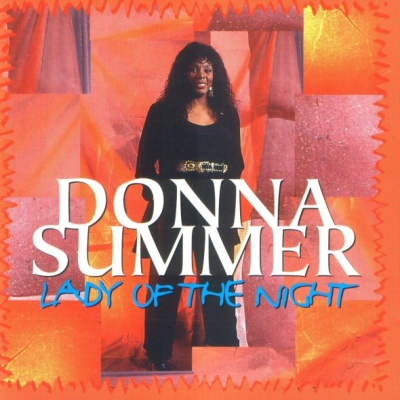 Donna Summer - Lady Of The Night (Album)