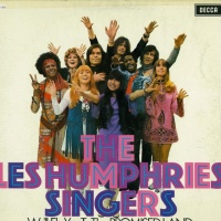 Les Humphries Singers - We'll Fly You To The Promised Land (Album)
