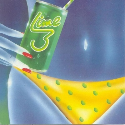 Lime - Lime III (Album)