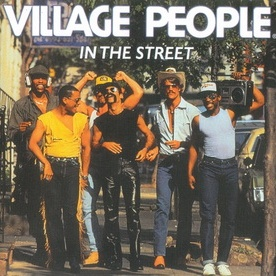 Village People - In The Street (Album)