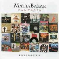 Matia Bazar - Fantasia - Best & Rarities (CD2)