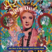 - Spin Dazzle (The Best Of Boy George And Culture Club)