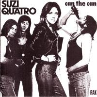 Suzi Quatro - Can The Can (Album)