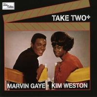 Marvin Gaye - Take Two (Album)