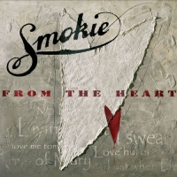 Smokie - Can't Cry Hard Enough