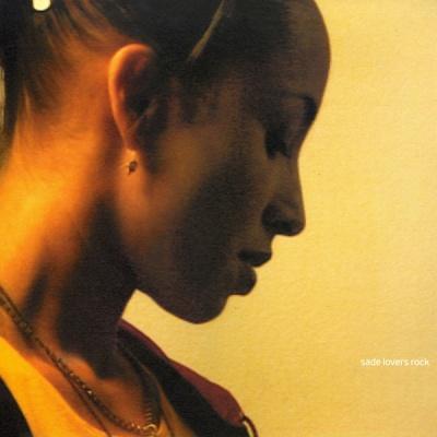 Sade - Lovers Rock (Album)