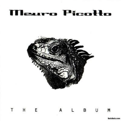 Mauro Picotto - The Double Album (Album)
