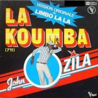 John Ozila - 12 Harlem Reggae (Album)